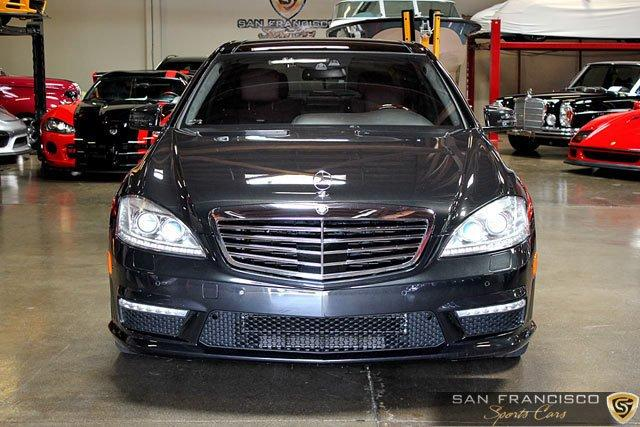 Used 2013 Mercedes-Benz Benz S63 Designo for sale Sold at San Francisco Sports Cars in San Carlos CA 94070 1