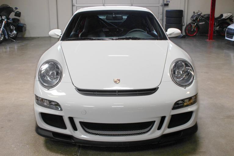 Used 2007 Porsche 911 for sale Sold at San Francisco Sports Cars in San Carlos CA 94070 2