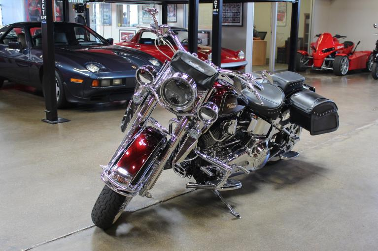 Used 2002 Harley Davidson  for sale Sold at San Francisco Sports Cars in San Carlos CA 94070 3