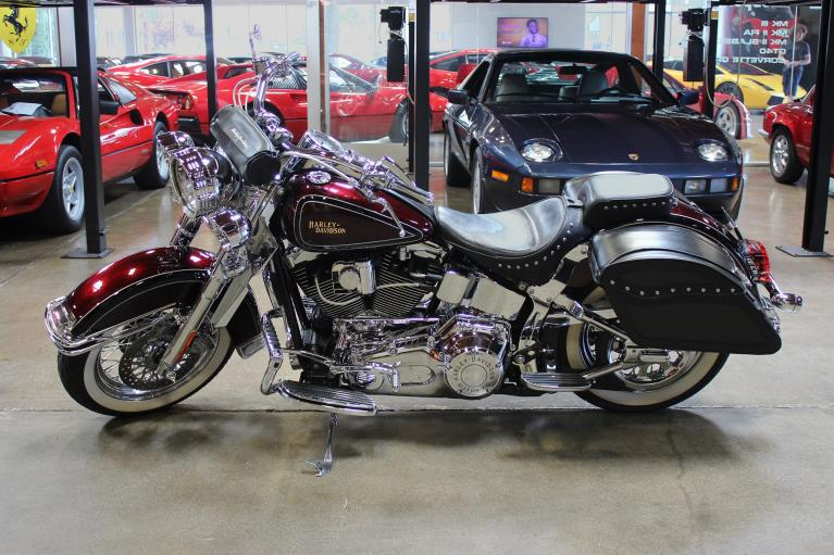 Used 2002 Harley Davidson  for sale Sold at San Francisco Sports Cars in San Carlos CA 94070 4