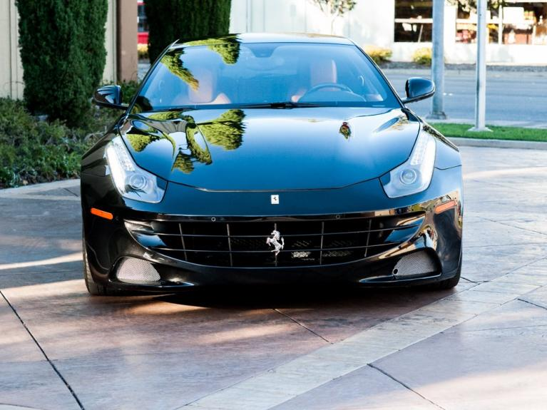 Used 2013 Ferrari FF for sale Sold at San Francisco Sports Cars in San Carlos CA 94070 2