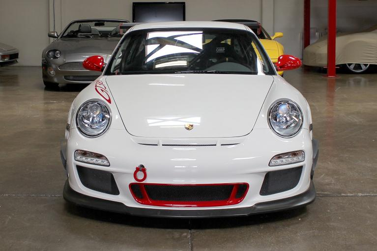 Used 2011 Porsche 911 GT3 RS for sale Sold at San Francisco Sports Cars in San Carlos CA 94070 2