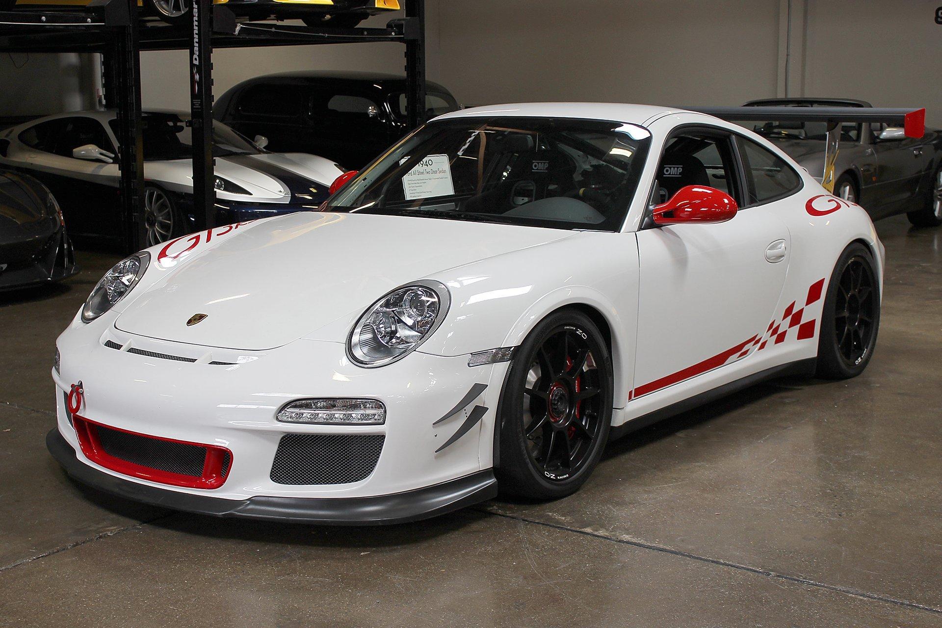 6k Mile 2011 Porsche 911 Gt3 Rs For Sale On Bat Auctions Sold