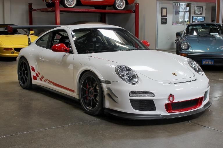 Used 2011 Porsche 911 GT3 RS for sale $139,995 at San Francisco Sports Cars in San Carlos CA