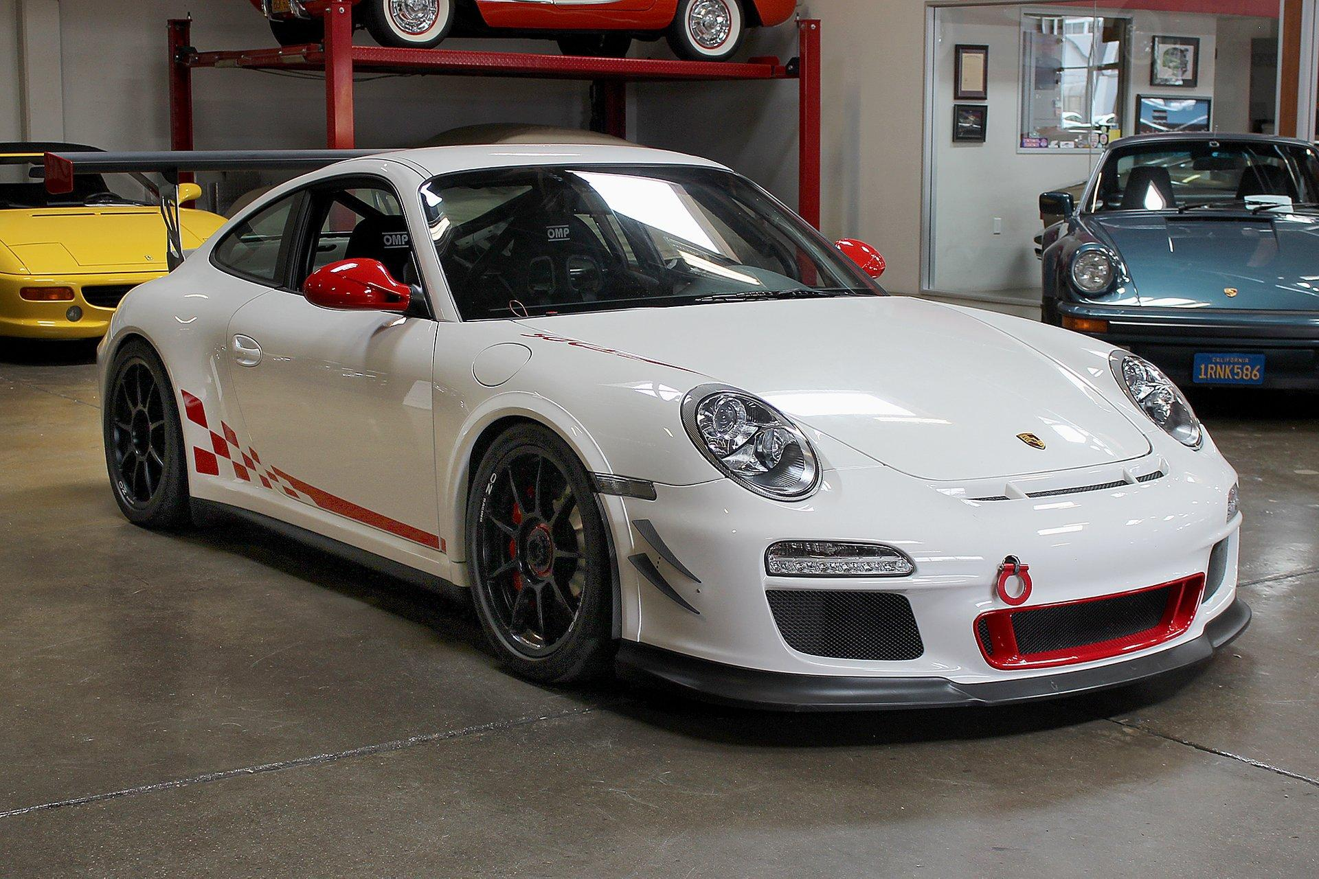 Used 2011 Porsche 911 GT3 RS for sale Sold at San Francisco Sports Cars in San Carlos CA 94070 1