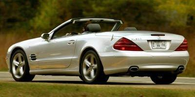 Used 2006 Mercedes-Benz SL600 for sale Sold at San Francisco Sports Cars in San Carlos CA 94070 1