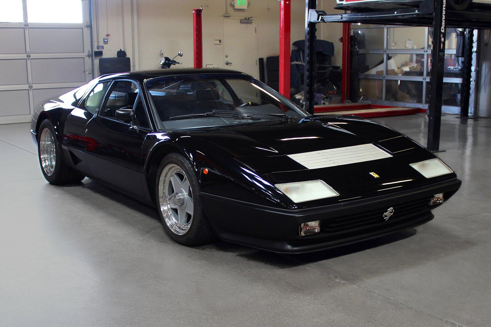 Used 1979 Ferrari 512BB for sale Sold at San Francisco Sports Cars in San Carlos CA 94070 1
