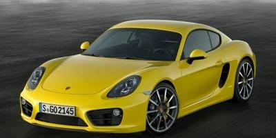 Used 2014 Porsche Cayman for sale Sold at San Francisco Sports Cars in San Carlos CA 94070 1
