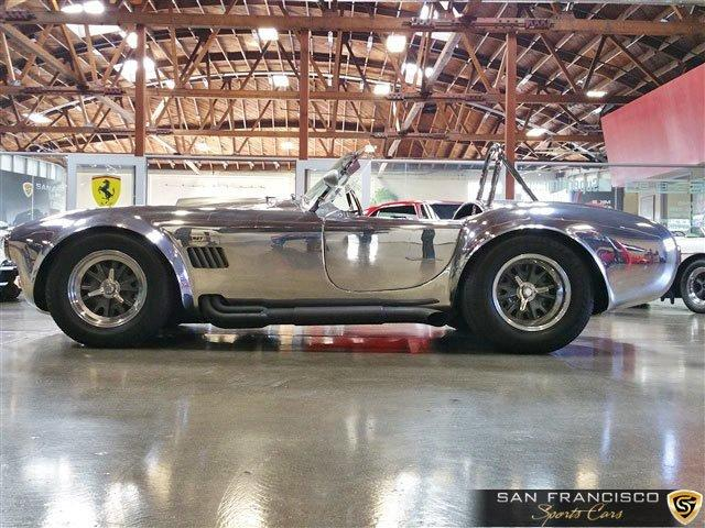 Used 1965 Kirkham Cobra 427 S/C for sale Sold at San Francisco Sports Cars in San Carlos CA 94070 3