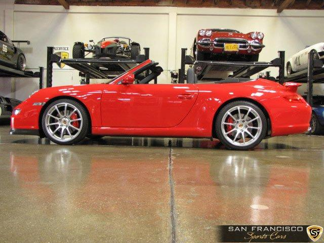 Used 2005 Porsche 911 Carrera S Cabriolet for sale Sold at San Francisco Sports Cars in San Carlos CA 94070 2