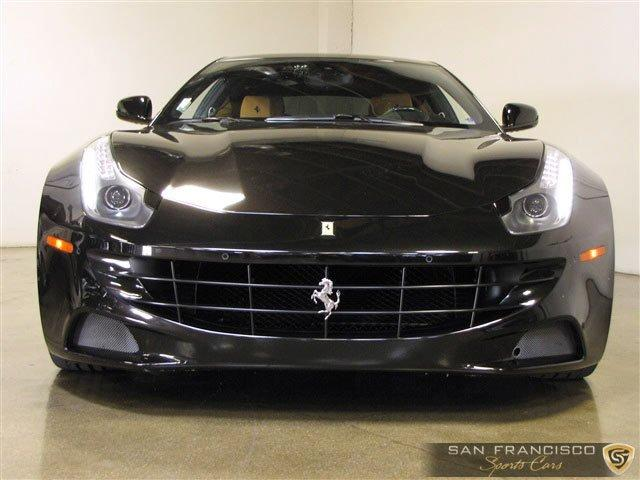 Used 2013 Ferrari FF for sale Sold at San Francisco Sports Cars in San Carlos CA 94070 1