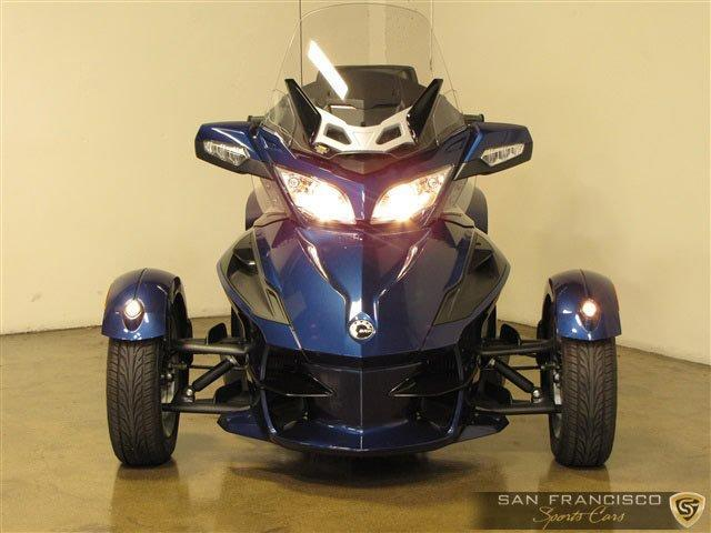 Used 2011 Can-Am Spyder for sale Sold at San Francisco Sports Cars in San Carlos CA 94070 2