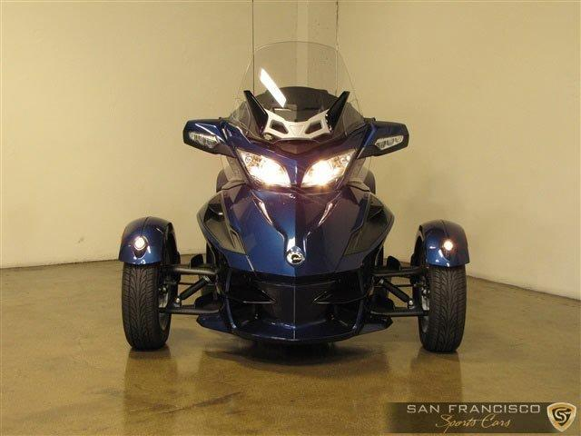 Used 2011 Can-Am Spyder for sale Sold at San Francisco Sports Cars in San Carlos CA 94070 1