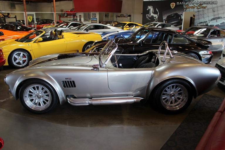 Used 1965 Superformance Cobra for sale Sold at San Francisco Sports Cars in San Carlos CA 94070 4
