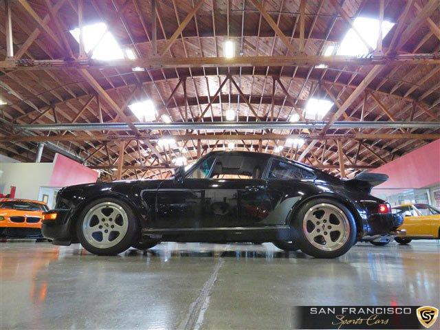 Used 1986 Porsche 911 Carrera for sale Sold at San Francisco Sports Cars in San Carlos CA 94070 3