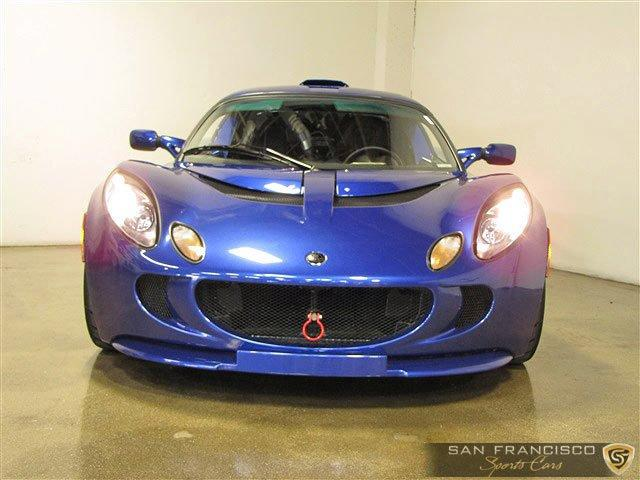 Used 2007 Lotus Exige S for sale Sold at San Francisco Sports Cars in San Carlos CA 94070 1