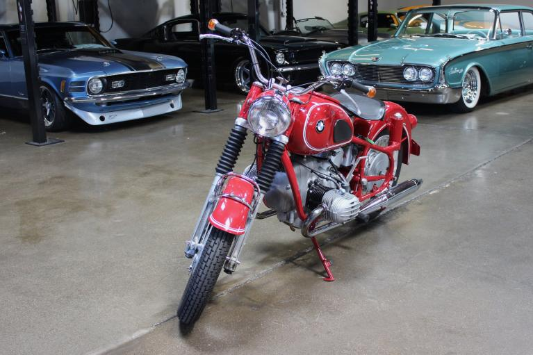 Used 1969 BMW  for sale Sold at San Francisco Sports Cars in San Carlos CA 94070 3