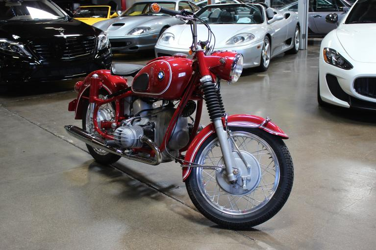 Used 1969 BMW  for sale Sold at San Francisco Sports Cars in San Carlos CA 94070 1