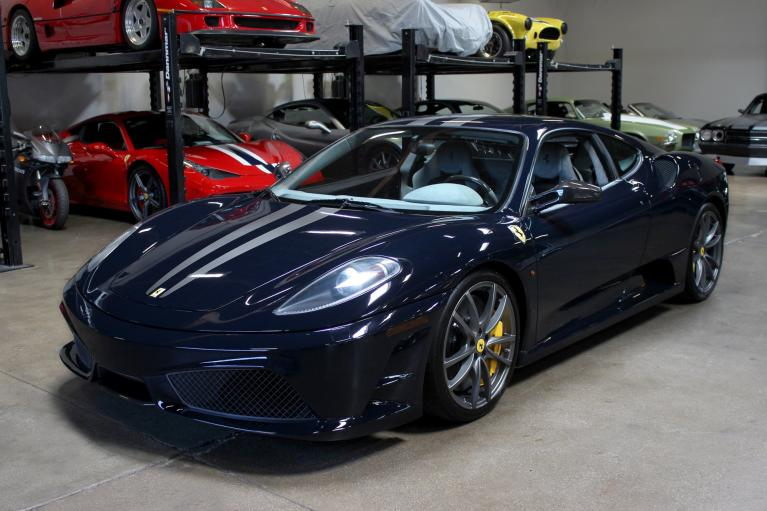 Used 2009 Ferrari 430 for sale Sold at San Francisco Sports Cars in San Carlos CA 94070 3