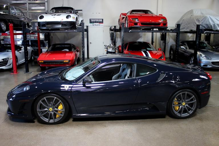 Used 2009 Ferrari 430 for sale Sold at San Francisco Sports Cars in San Carlos CA 94070 4