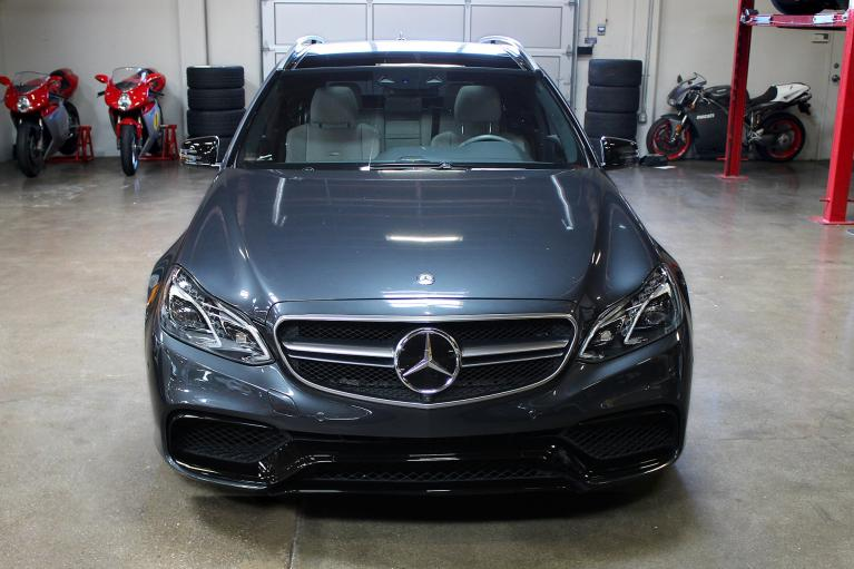 Used 2014 Mercedes-Benz E-Class for sale Sold at San Francisco Sports Cars in San Carlos CA 94070 2