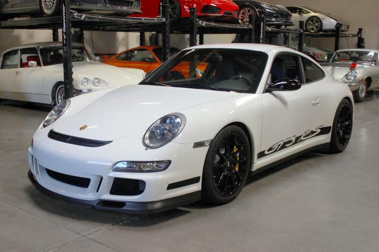 Used 2007 Porsche 911 for sale Sold at San Francisco Sports Cars in San Carlos CA 94070 3
