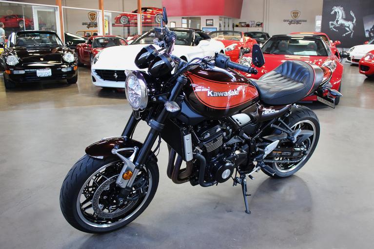 Used 2018 Kawasaki  for sale Sold at San Francisco Sports Cars in San Carlos CA 94070 3