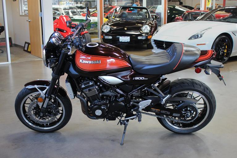 Used 2018 Kawasaki  for sale Sold at San Francisco Sports Cars in San Carlos CA 94070 4