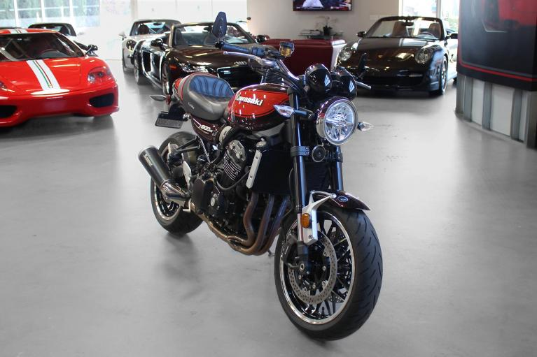Used 2018 Kawasaki  for sale Sold at San Francisco Sports Cars in San Carlos CA 94070 1