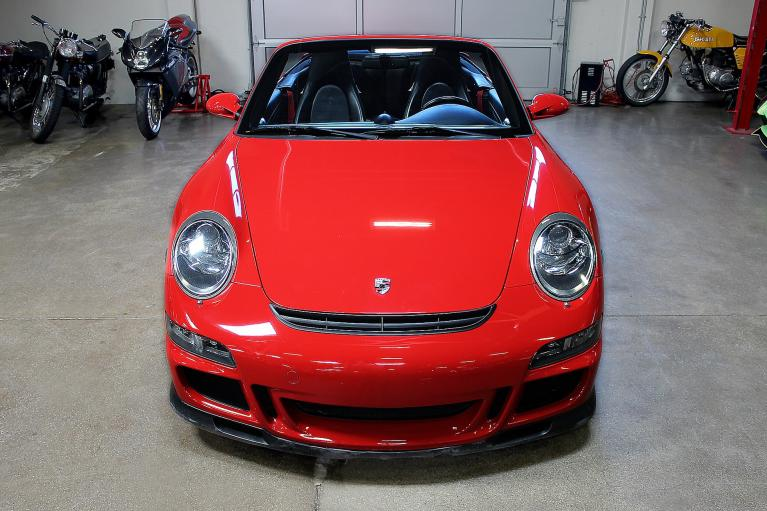Used 2005 Porsche 911 C4S Cabriolet for sale Sold at San Francisco Sports Cars in San Carlos CA 94070 2