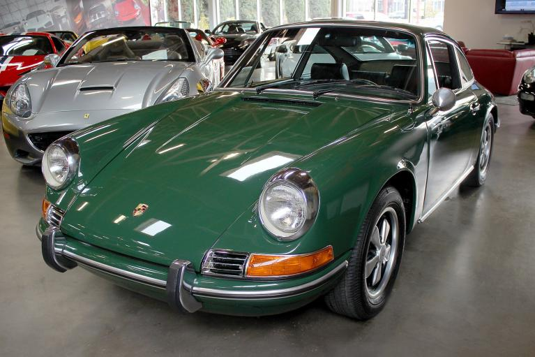 Used 1969 Porsche 912 for sale Sold at San Francisco Sports Cars in San Carlos CA 94070 3