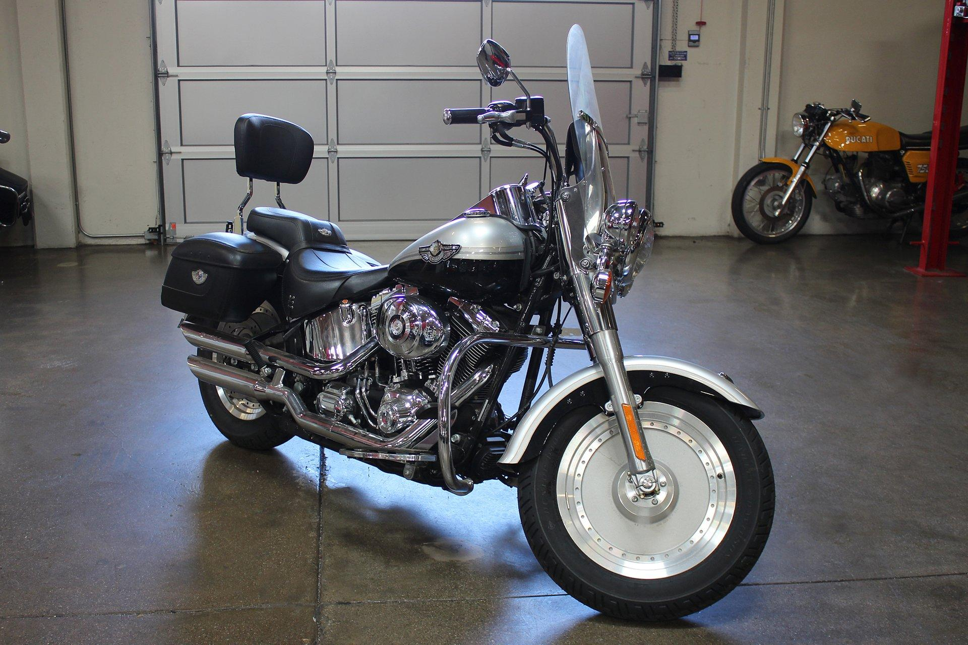 Used 2003 Harley Davidson  for sale Sold at San Francisco Sports Cars in San Carlos CA 94070 1