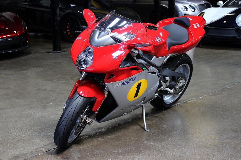 Used 2006 MV Agusta  for sale Sold at San Francisco Sports Cars in San Carlos CA 94070 3