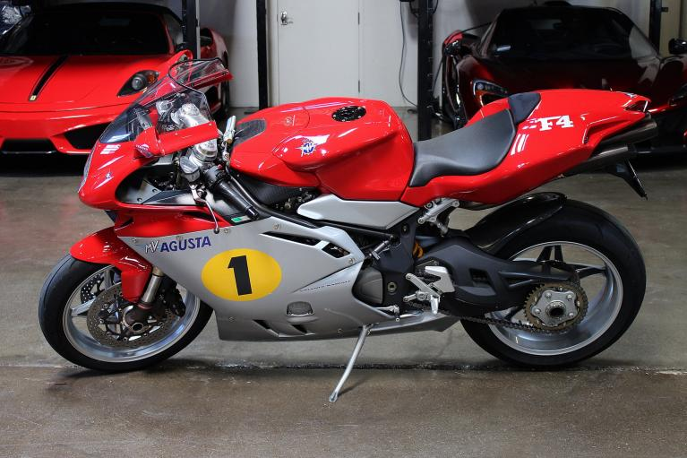 Used 2006 MV Agusta  for sale Sold at San Francisco Sports Cars in San Carlos CA 94070 4