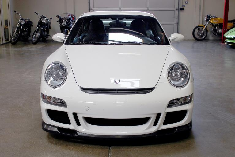 Used 2007 Porsche 911 GT3 Sharkwerks 3.9 for sale Sold at San Francisco Sports Cars in San Carlos CA 94070 2