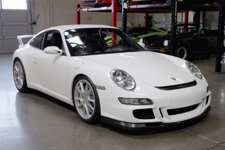 Used 2007 Porsche 911 GT3 Sharkwerks 3.9 for sale Sold at San Francisco Sports Cars in San Carlos CA 94070 1