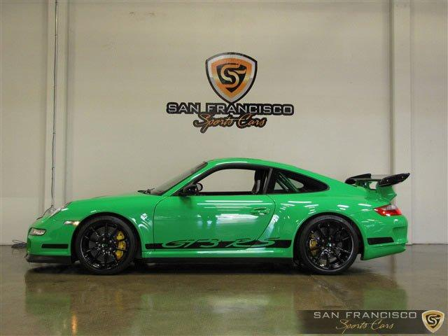 Used 2007 Porsche 997 GT3 RS for sale Sold at San Francisco Sports Cars in San Carlos CA 94070 4