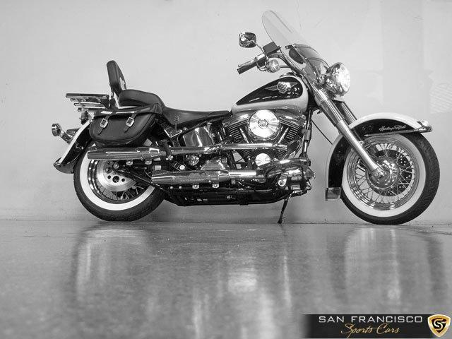 Used 1993 Harley Davidson Cow Glide for sale Sold at San Francisco Sports Cars in San Carlos CA 94070 4