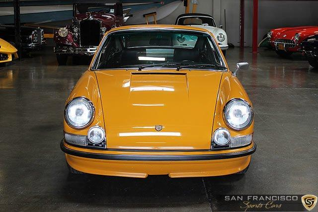 Used 1972 Porsche 911 T for sale Sold at San Francisco Sports Cars in San Carlos CA 94070 1