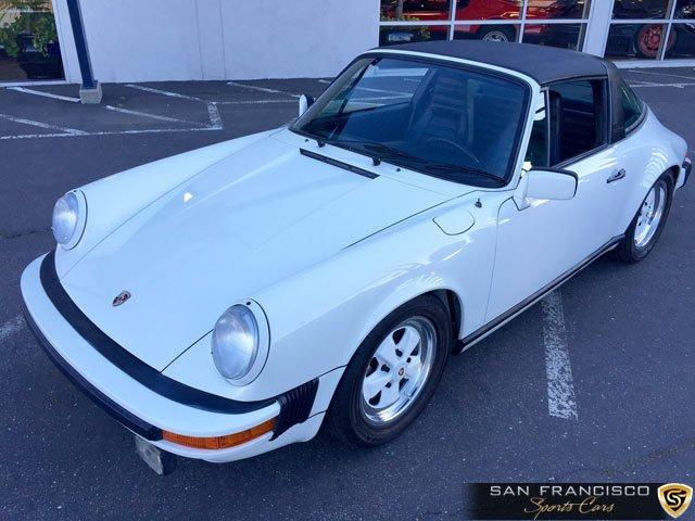Used 1978 Porsche 911 SC for sale Sold at San Francisco Sports Cars in San Carlos CA 94070 2