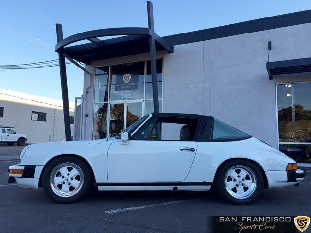 Used 1978 Porsche 911 SC for sale Sold at San Francisco Sports Cars in San Carlos CA 94070 3