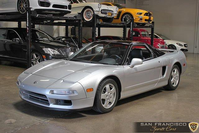 Used 1991 Acura NSX for sale Sold at San Francisco Sports Cars in San Carlos CA 94070 2