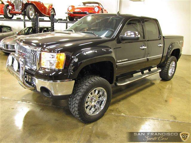 Used 2013 GMC Sierra 1500 Pickup for sale Sold at San Francisco Sports Cars in San Carlos CA 94070 2