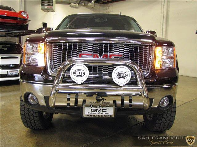 Used 2013 GMC Sierra 1500 Pickup for sale Sold at San Francisco Sports Cars in San Carlos CA 94070 1