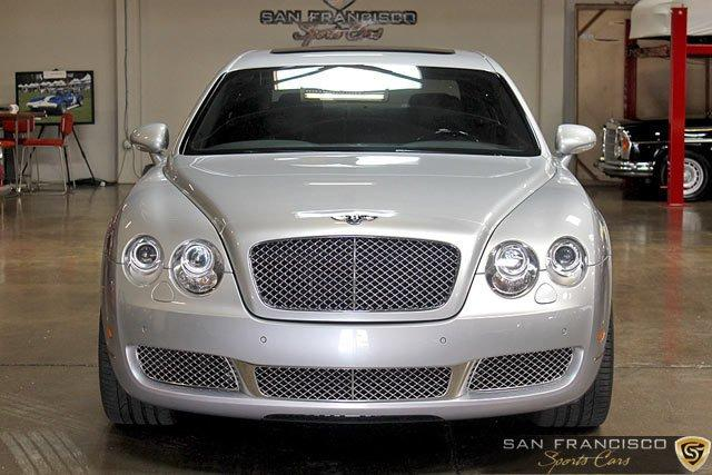 Used 2008 Bentley Flying Spur for sale Sold at San Francisco Sports Cars in San Carlos CA 94070 1