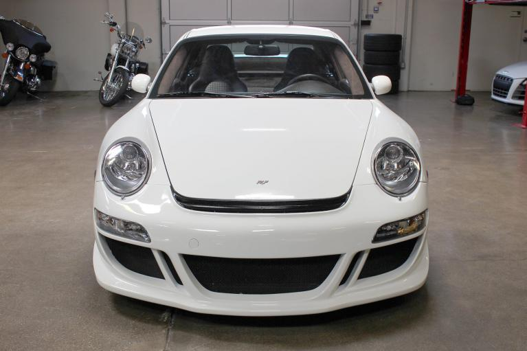 Used 2006 Porsche 911 for sale Sold at San Francisco Sports Cars in San Carlos CA 94070 2