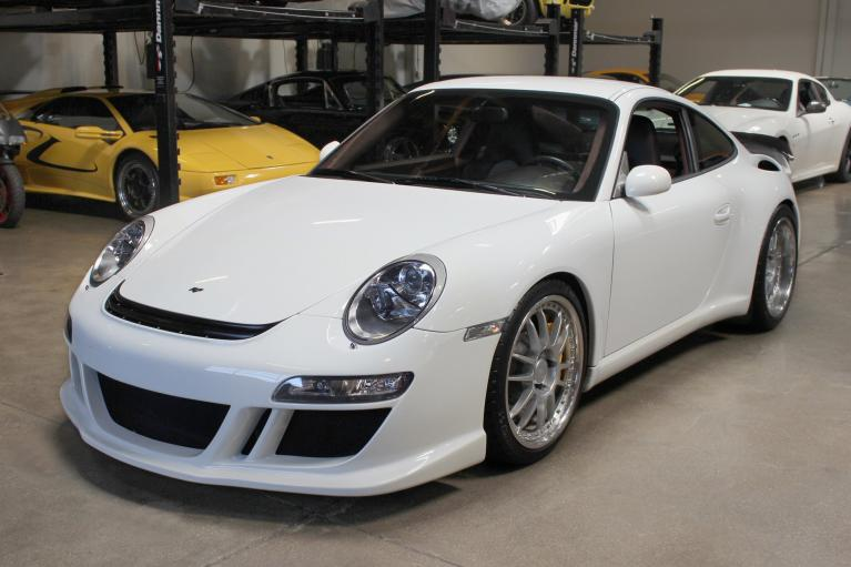 Used 2006 Porsche 911 for sale Sold at San Francisco Sports Cars in San Carlos CA 94070 3