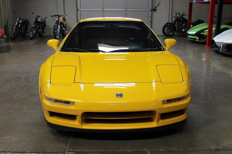 Used 1997 Acura NSX for sale Sold at San Francisco Sports Cars in San Carlos CA 94070 2