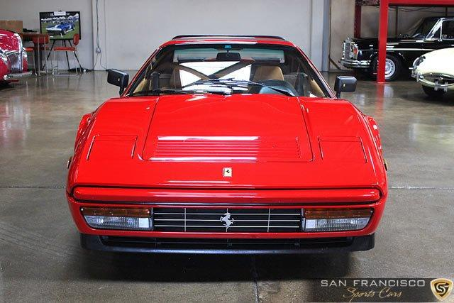 Used 1989 Ferrari 328 GTS for sale Sold at San Francisco Sports Cars in San Carlos CA 94070 3