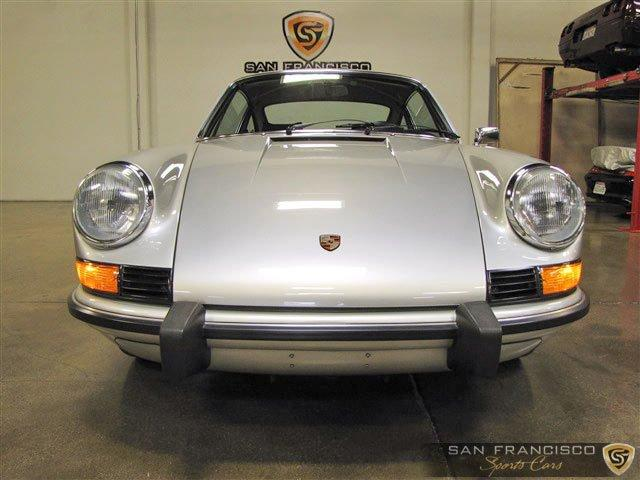 Used 1974 Porsche 911T for sale Sold at San Francisco Sports Cars in San Carlos CA 94070 1